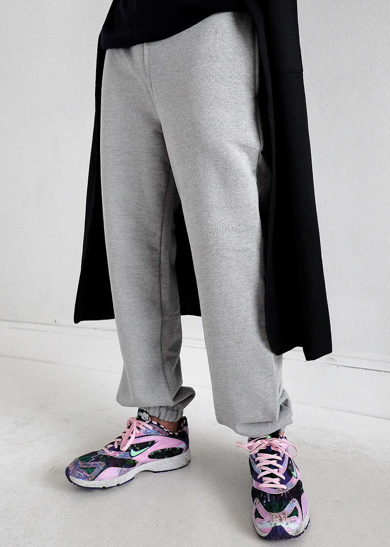 swing jogger pants(4 color)