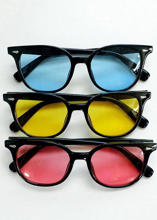 daily tint sunglasses(3 color)