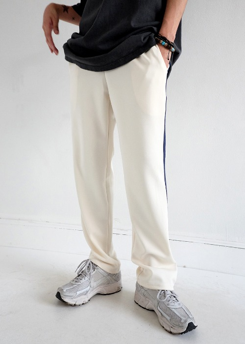 future training pants(ivory, black !)