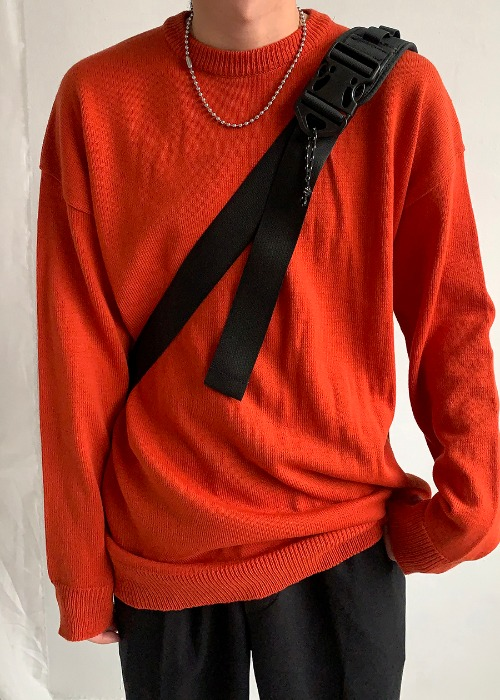 Irell color knit(5 color)