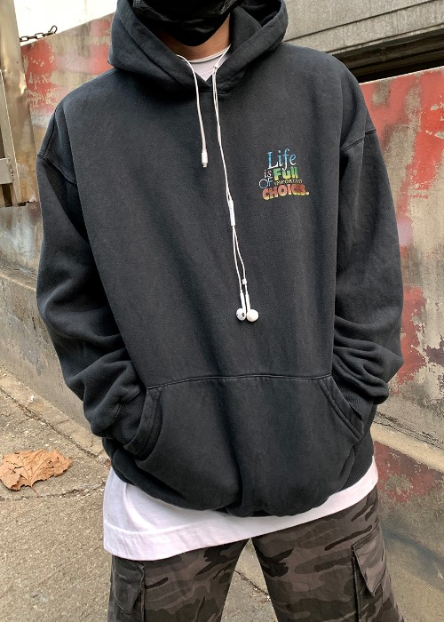 life of dying hoodie