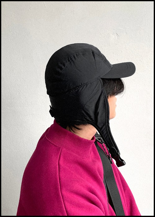 Giri trooper hat(3 color)