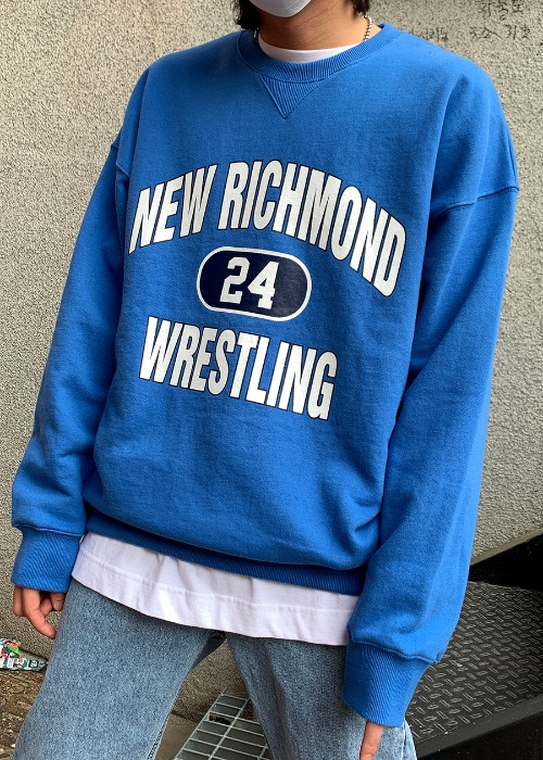 NEW RICHMOND MTM(4 color)